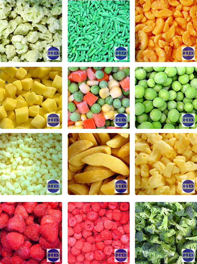 Frozen Asian Vegetables 28